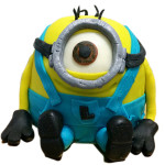 Minion3D